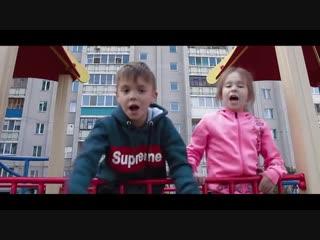 Рома и Диана - LOBODA SUPERSTAR (кавер)
