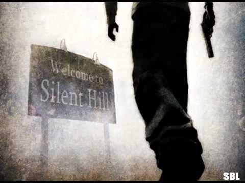 Silent Hill - Analisis a la Ciudad (Geografia) - Parte 1 - Loquendo