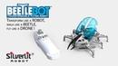 Silverlit / Beetlebot Transformable Flying Robot