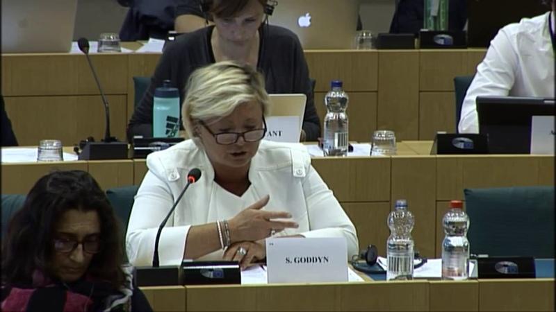 Meilleure accessibilité du FEAMP : Sylvie Goddyn soutient nos pêcheurs !