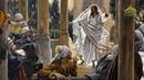 Читаем Евангелие вместе с Церковью 13 ноября 2018. Евангелие от Луки. Глава 11, ст.34-41