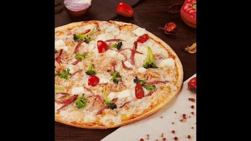 Pizza La'Renzo — закажи сейчас!