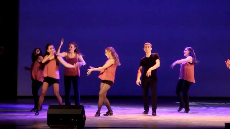 Школа ирландского танца Carey Academy Ufa