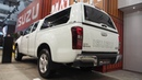 Isuzu D-Max Extended Cabine 2.5 LSA 4WD Hardtop Alphe CME - Lookaround