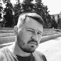 Максим Шерстнёв