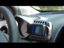 InfoCar 2 серия Chevrolet Aveo