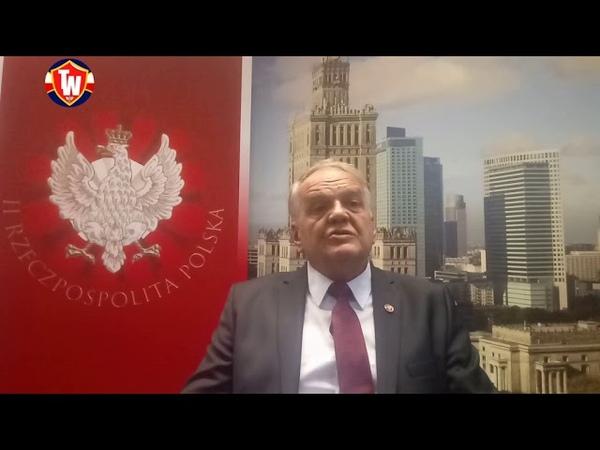 USA uważa Polskę za kraj trzeciego świata - Wiesław Różyk