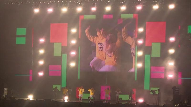 [RM] KEEP ON RUNNING - Live in Hong Kong 2019 6 Kim Jong Kook Ha Ha Song Ji Hyo Jeon So Min