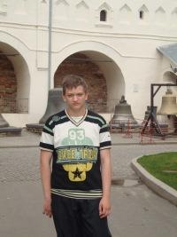 Ромыч Тувалович, Санкт-Петербург, id106009415