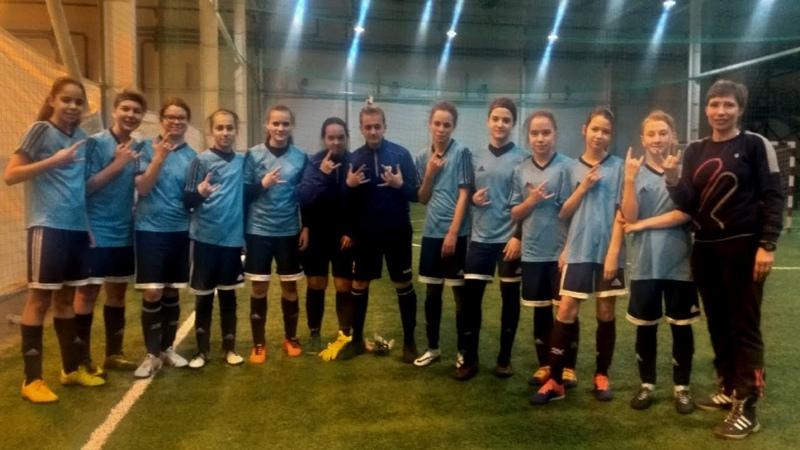 Мини-футбольный турнир «ДФЛ-Самара» U-12 «СШОР №11» — «Паннамания» 60 (24.02.2019)