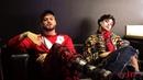 ЭКСКЛЮЗИВ МАЛЬБЭК И СЮЗАННА о змеях плохой музыке и ушедших чувствах Рэп Vолна