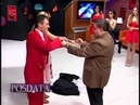 Фокус с пиджаком! Аркадий и Алена Гарегинян!