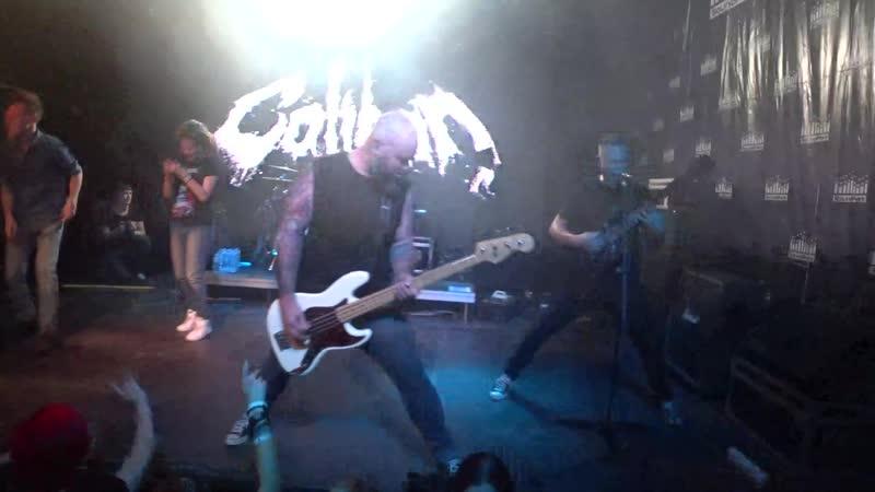Caliban 20.10.2018