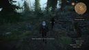 Witcher 3 - Интересности - Не стой под стрелой!