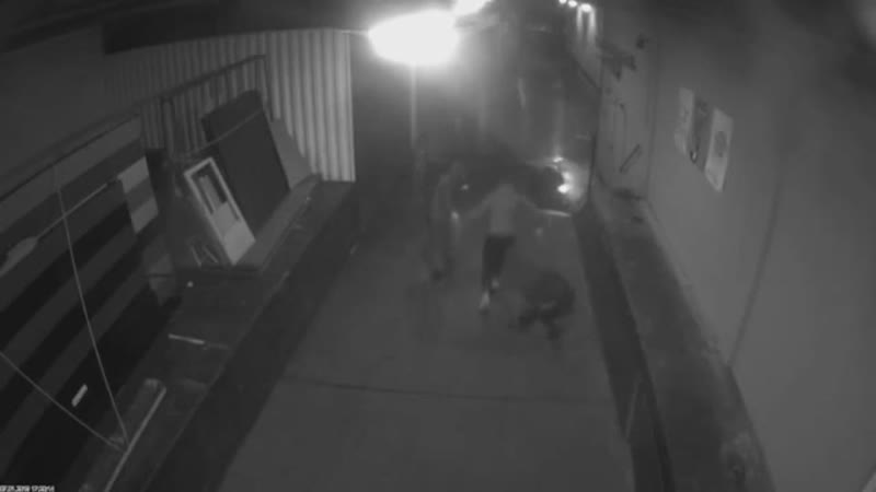 Anschlag auf Magnitz: Polizei veröffentlicht Video und lobt Belohnung aus