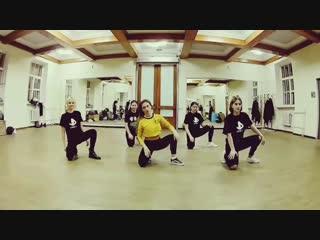 July Dance Family K/DA POP/STARS dance cover