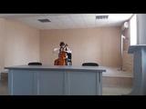 Поль Мориа ТОККАТА на виолончели !