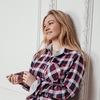 Ekaterina Ladvanova