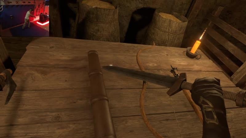 Проходим обучалочку в лучшей игре про средневековье ! 1