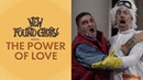 New Found Glory - The Power Of Love (Official Music Video)