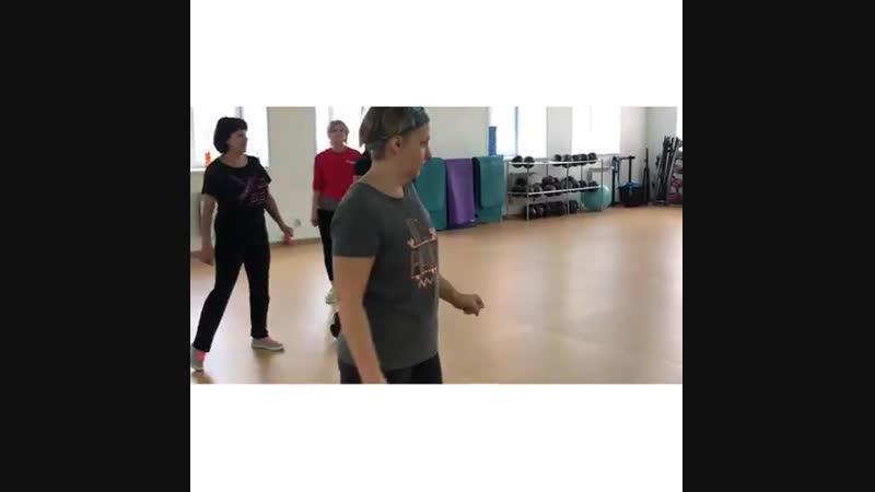 Вааау 😍💃🏼 эти танцы завораживают ☺️ и они уже у нас в расписании 👍 А сегодня мастер-класс от @ dani_kosenkov БАЛЬНЫЕ ТАНЦЫ 💃🏼💥