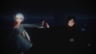 【MMD RWBY】Mashup - Despacito ✗ Faded ✗ Shape of You ✗ Treat you Better