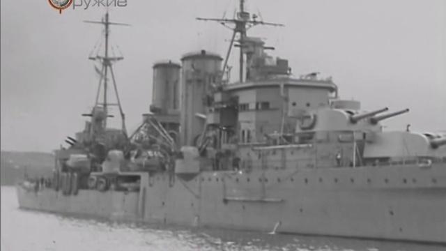 Военные ошибки: 10 серия. Потопление Адмирал граф Шпее / Military Blunders (1998)
