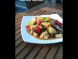 Osolgil food