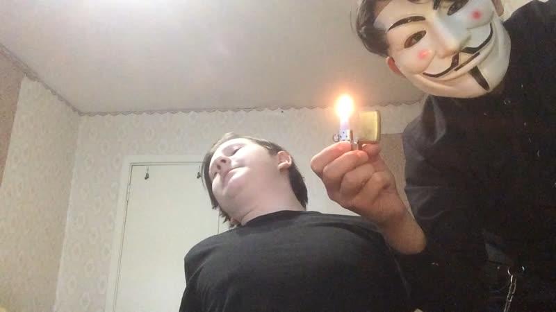 Террорист Акт Второй