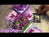 Magic box Бабочки