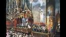 Коронация императора Александра II и императрицы Марии Александровны