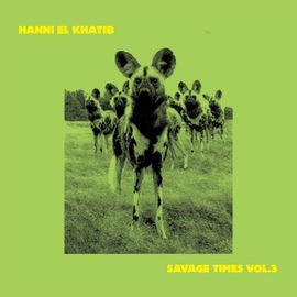 Hanni El Khatib альбом Savage Times Vol. 3