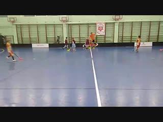 Флорболсеверодвинск Шимко... - Live Прометей vs Пламя