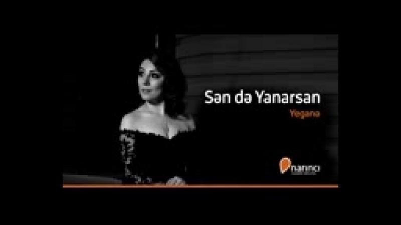 Yegane - Sen de Yanarsan (2018 XİT)(144P).mp4