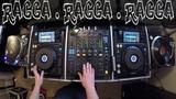 Ragga JungleRagga Drum &amp Bass Mix #2 - 2017