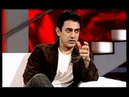 Aamir Khan Chats With Kabir Bedi In Director Cut Part 1