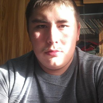 Егор Мыльников
