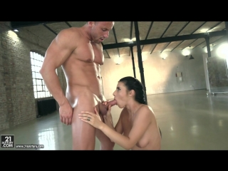 Nelly Kent - Anal With A Ballerina [All Sex, Hardcore, Blowjob, Gonzo]