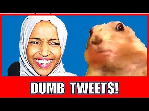 ILHAN OMAR TWEETS 'Not 1 Dollar for DHS' Graham compromised DUH DUH DUH SO DUMB Fox News