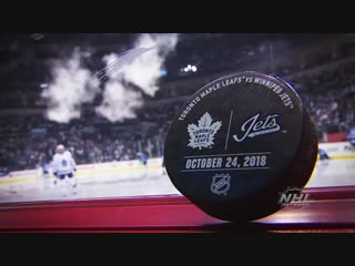 NHL On The Fly: Top Moments Oct 25, 2018