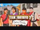 TF2 Dating Simulator: Demo 1