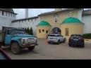 Свято Пафнутьев Боровский монастырь Калужская область