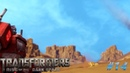 Transformers Rise of the Dark Spark - Финал 14