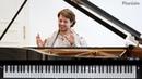 Masterclass Concerto BWV 1056 Largo David Fray Pianiste n°113
