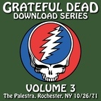Grateful Dead альбом Download Series Vol. 3: 10/26/71 (The Palestra, Rochester, NY)