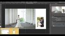 Видео урок. Как создать собственную фотокнигу для свадебной книги с помощью фотошоп
