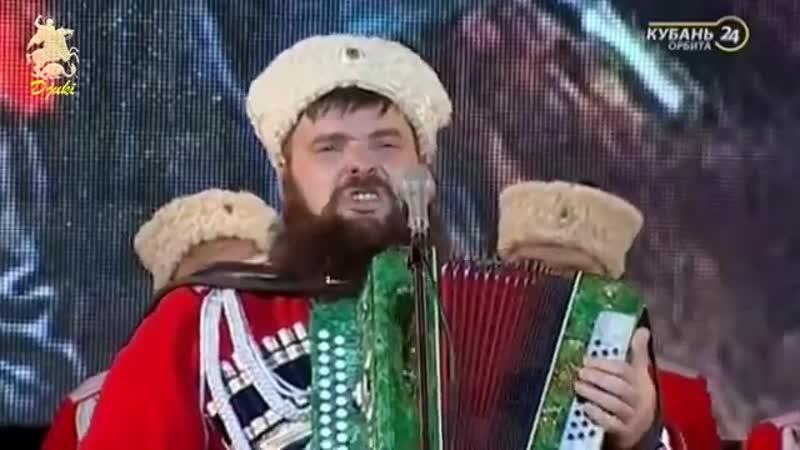 Там шли два брата - Kuban Cossacks Choir (2016)