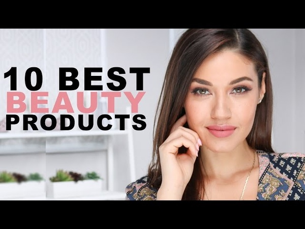 10 Best Beauty Products June 2016 | Eman