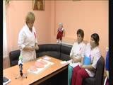 Всемирный день борьбы с раком груди в женской консультации на Светлогорской