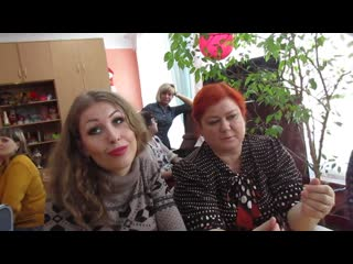 Девичьи посиделки в 236детском саду «В гостях у кукольного мастера» _0849